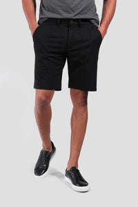 Voyager Short - Black