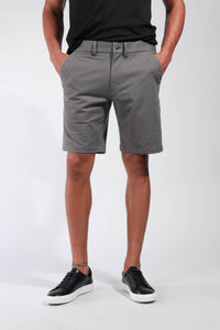Voyager Short - Grey