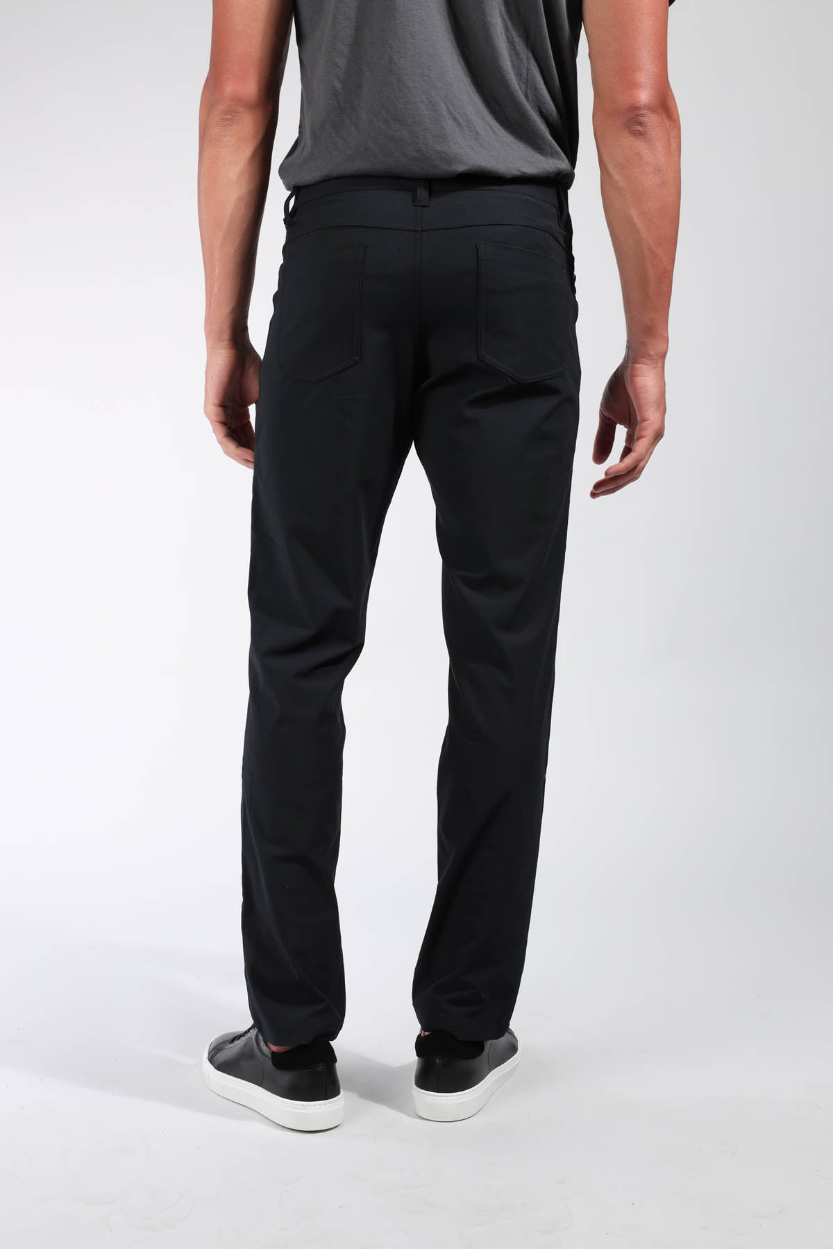 Load image into Gallery viewer, Voyager Pant - Black