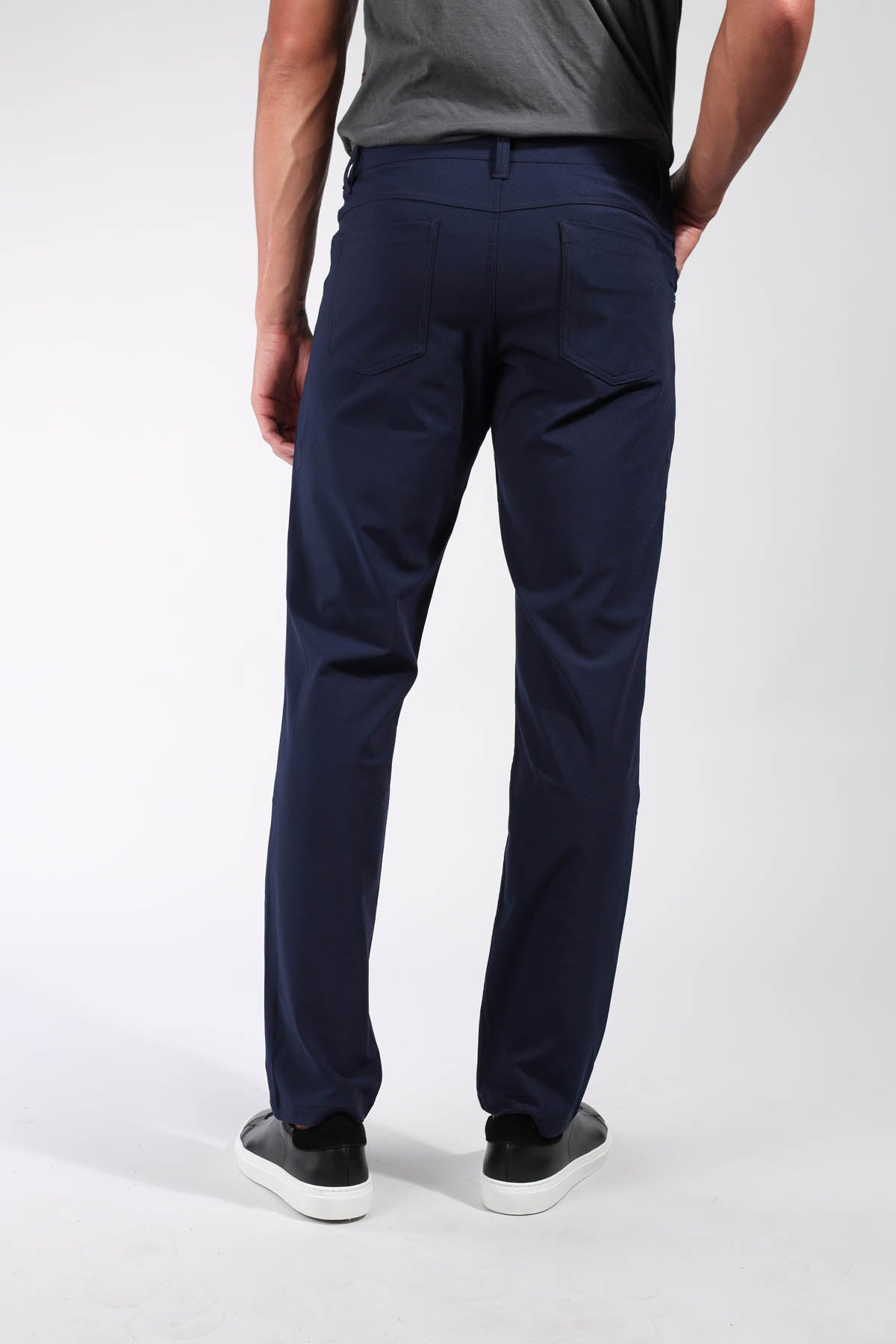 Load image into Gallery viewer, Voyager Pant -  Navy