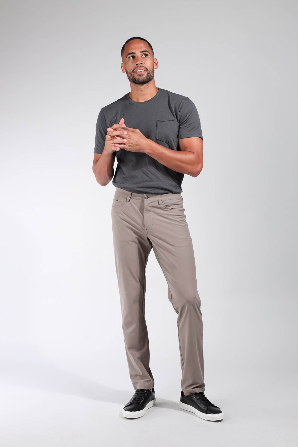 Load image into Gallery viewer, Voyager Pant - Taupe