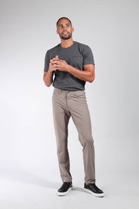 Voyager Pant - Taupe