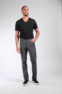 Voyager Pant - Charcoal