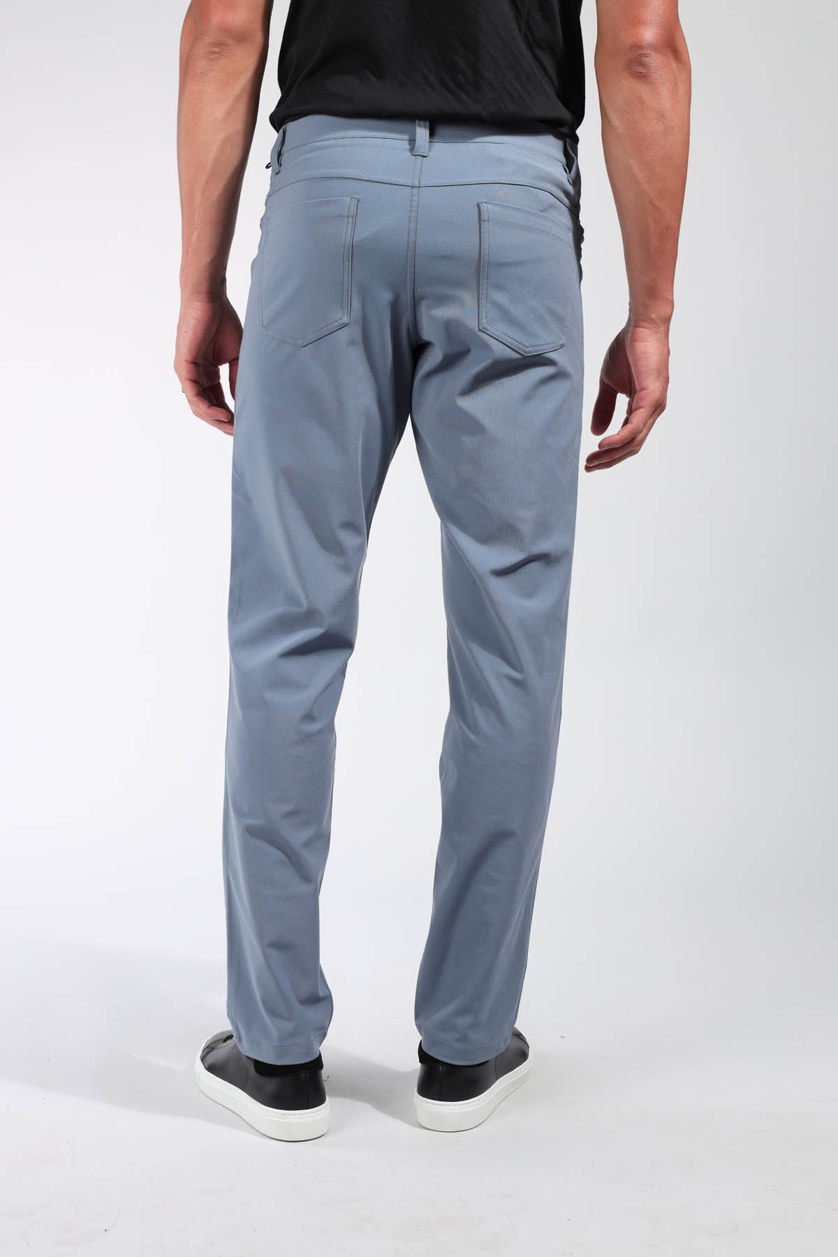 Load image into Gallery viewer, Voyager Pant - Haze Blue
