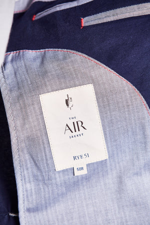 Air Jacket - Navy