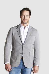 Voyager Air Jacket - Grey