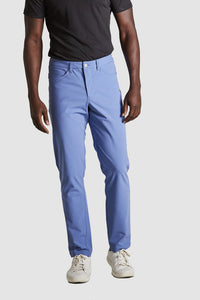 Blue Voyager Pant