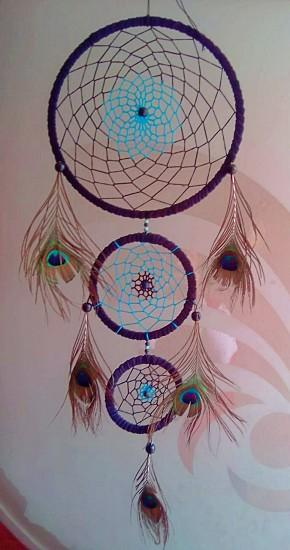 3 Ring Dream Catchers - Soul Sparks