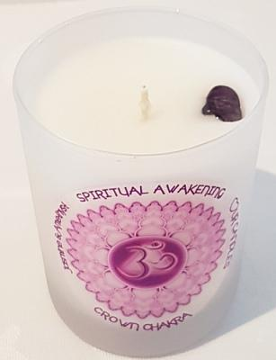 Chakra Candles - Soul Sparks