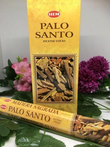 HEM Palo Santo Incense Sticks - Soul Sparks