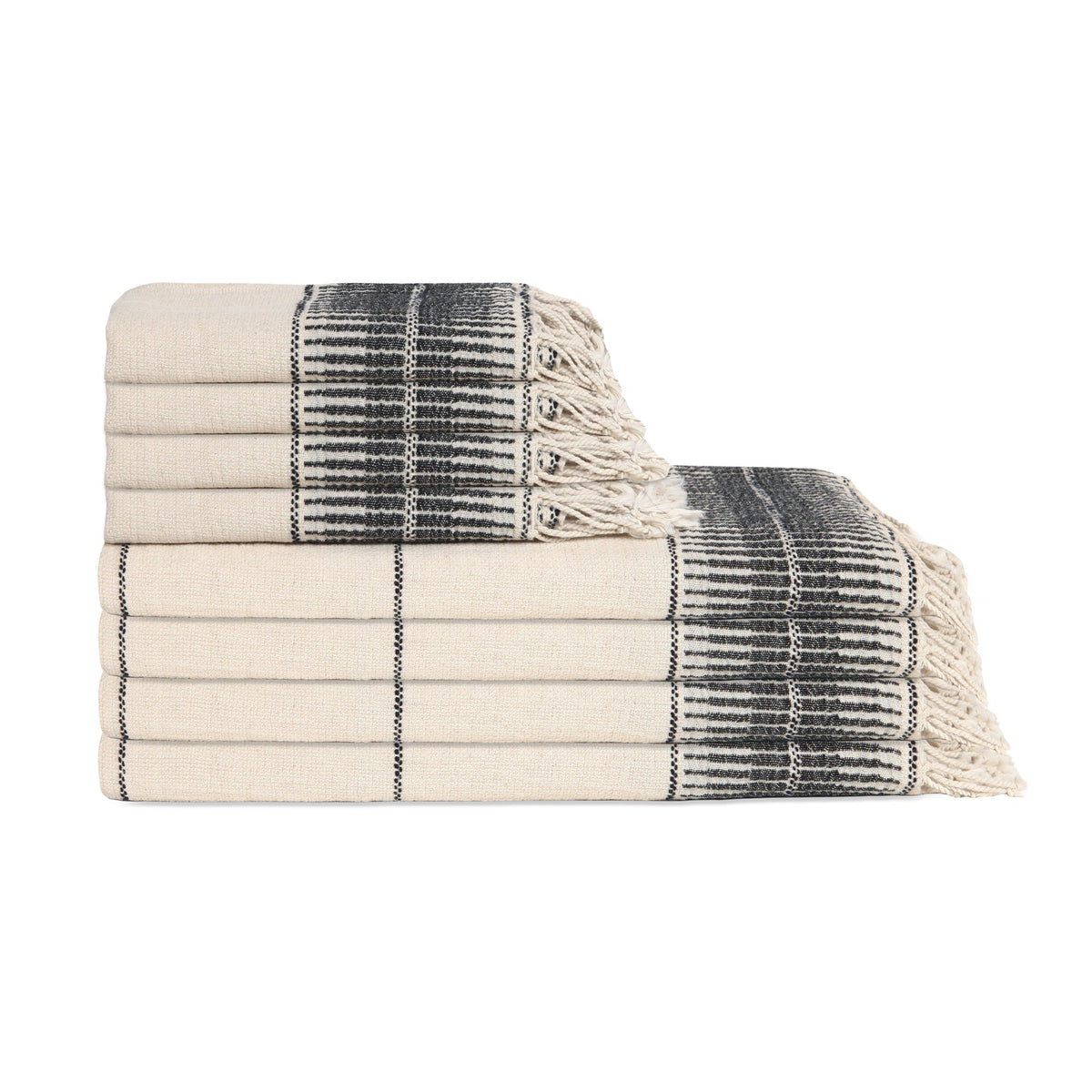 Amber Linen Turkish Towel Bundle