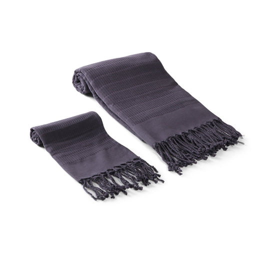 Serenity Turkish Towel Set
