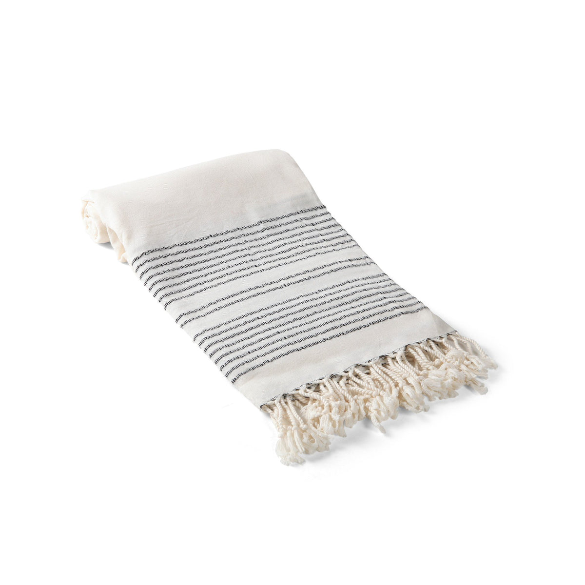 Ribs Turkish Towel / Throw