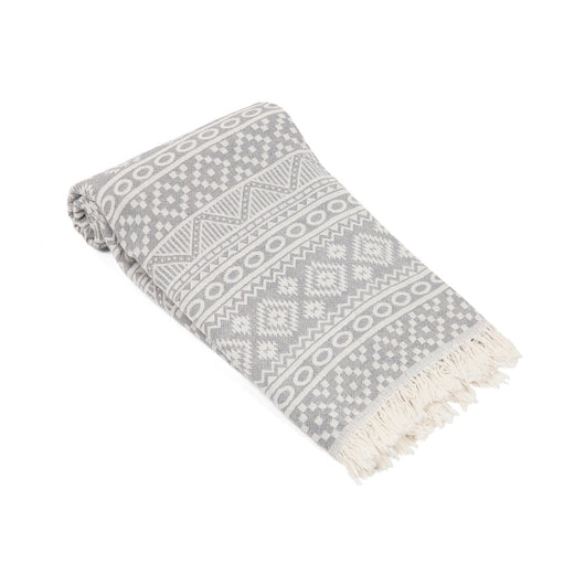 Tribal Turkish Towel / Throw