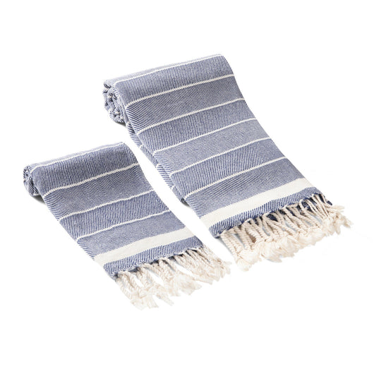 Lena Turkish Towel Set
