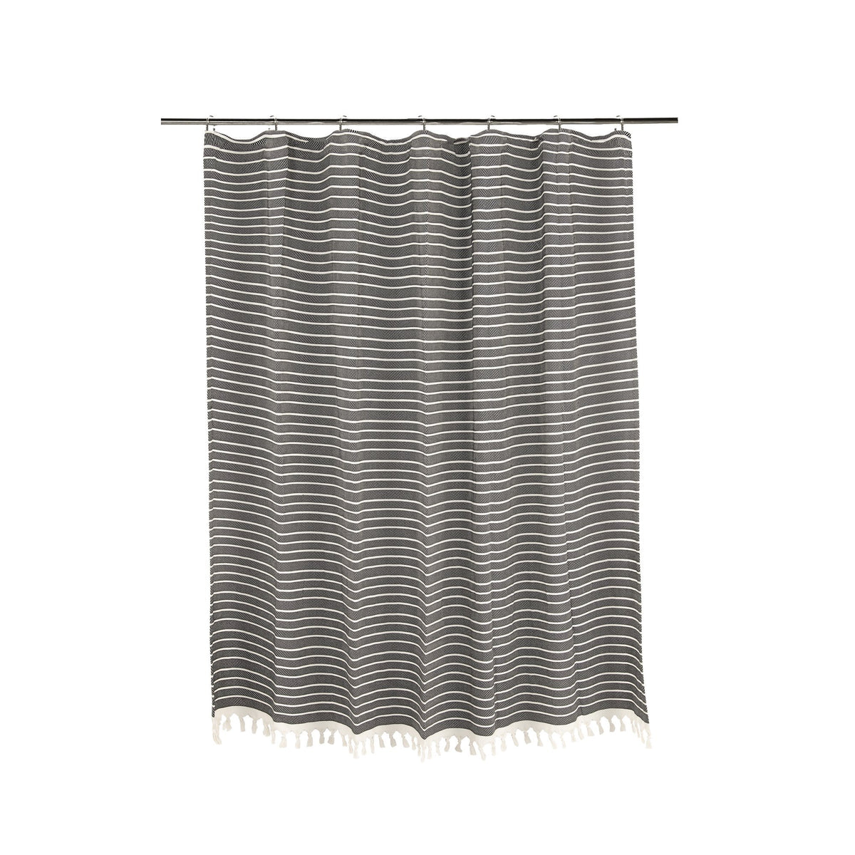 Cloud Soft Shower Curtain