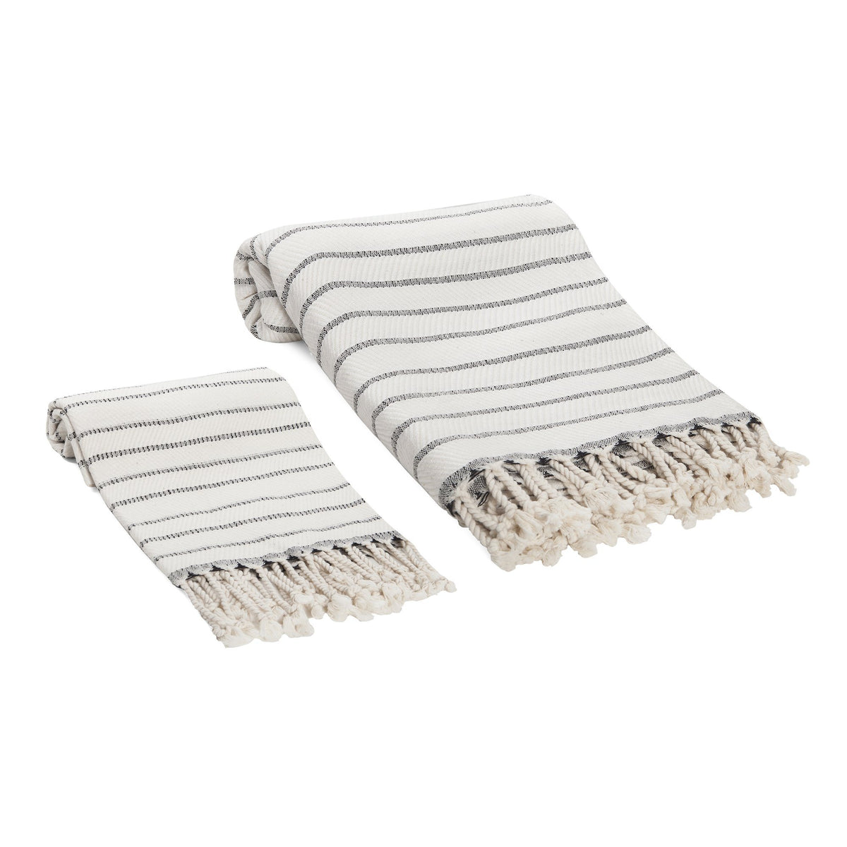 Cloud Soft Turkish Towel Set