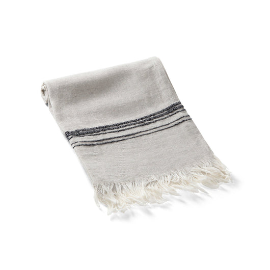 Marlowe Pure Linen Turkish Hand / Kitchen Towel