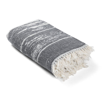 Marble Double Sided Throw