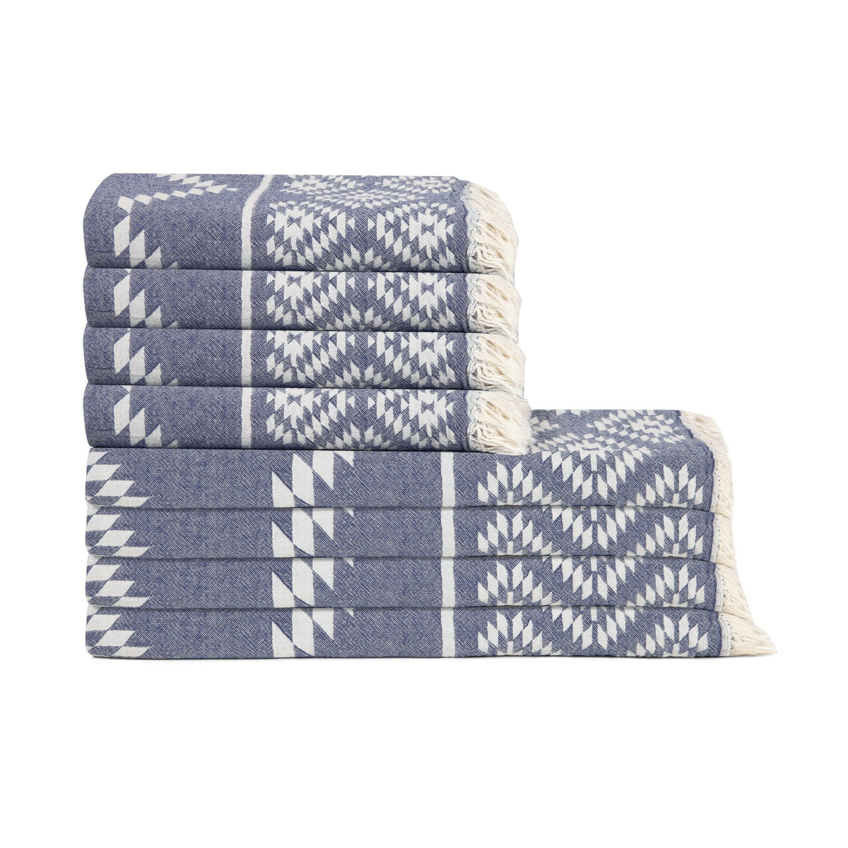 Aztec Turkish Towel Bundle