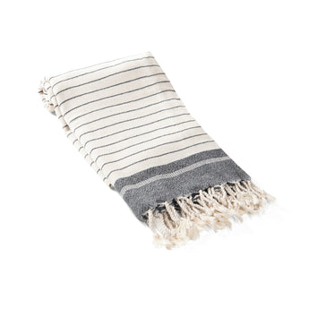 Mila Turkish Towel / Throw