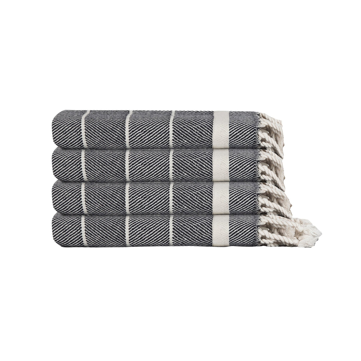 Lena Turkish Hand / Kitchen Towel Bundle