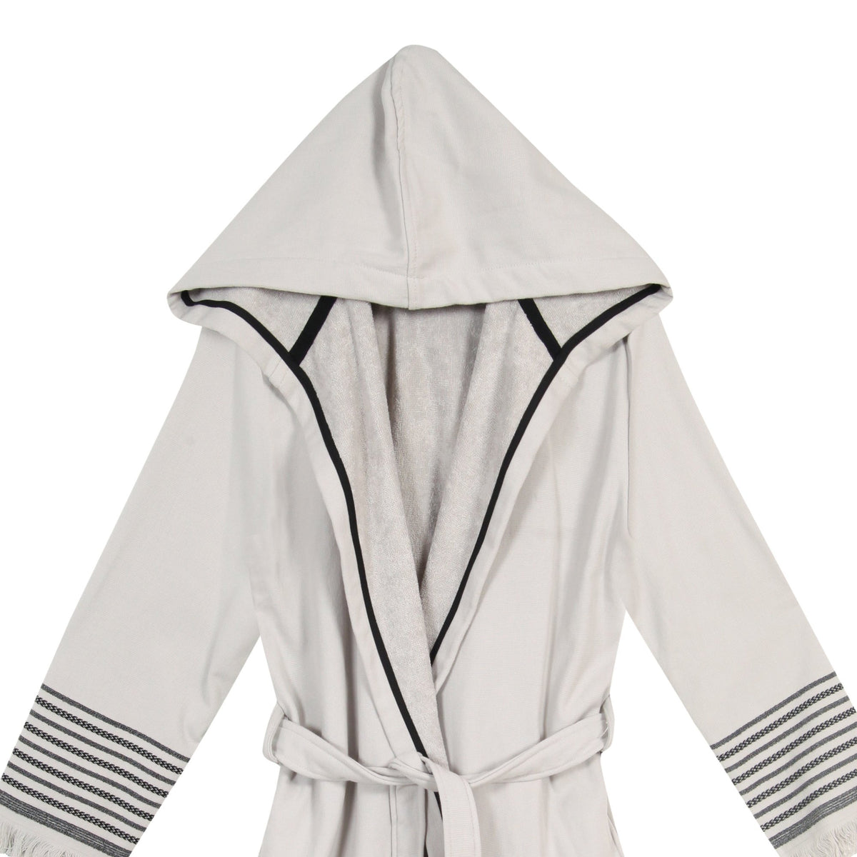 Dash Turkish Towel Robe