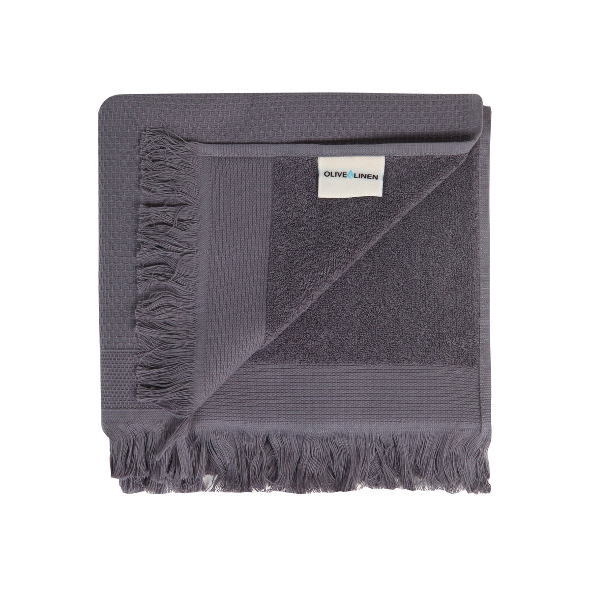 Elements Turkish Bath Towel