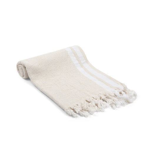 Pamuk Natural Turkish Hand / Kitchen Towel