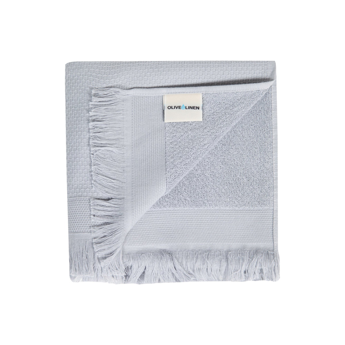 Elements Turkish Hand Towel