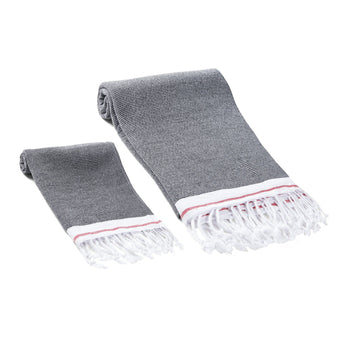 Clara Turkish Towel Set