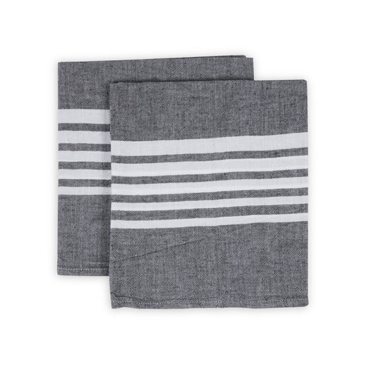 Chef Turkish Kitchen Towel Set of 2