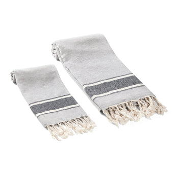 Terra Turkish Towel Set