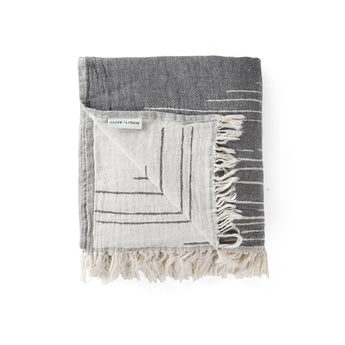 Aspen Double Sided Throw