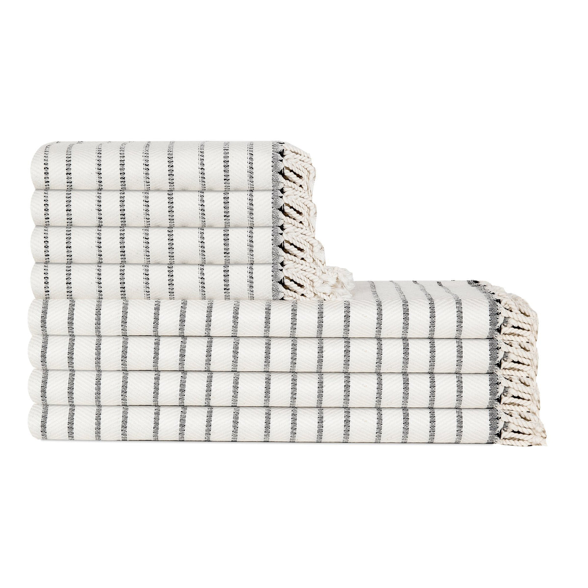 Cloud Soft Turkish Towel Bundle
