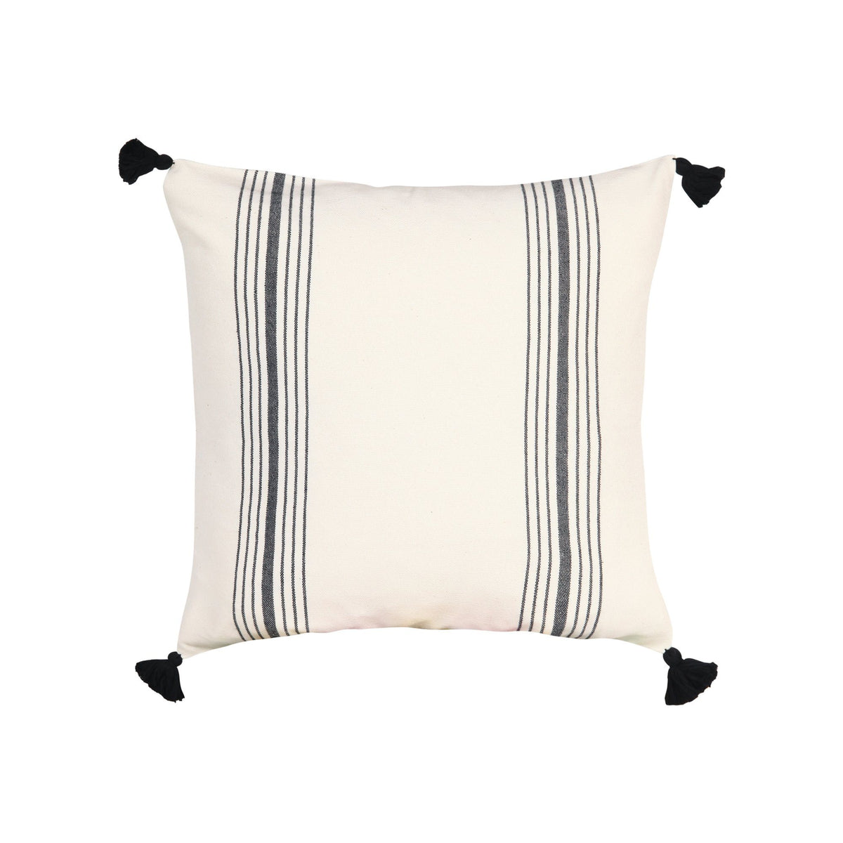 Allez Throw Pillow Cover SQ
