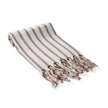 Siera Supersoft Turkish Towel / Throw