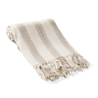 Amaya Turkish Towel / Throw