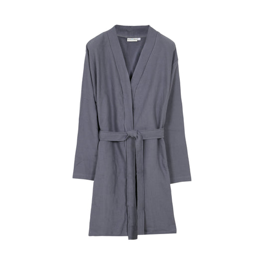 Waffle Turkish Cotton Robe