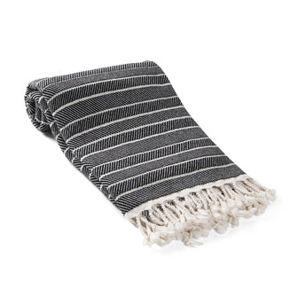 Cloud Soft Turkish Towel / Throw