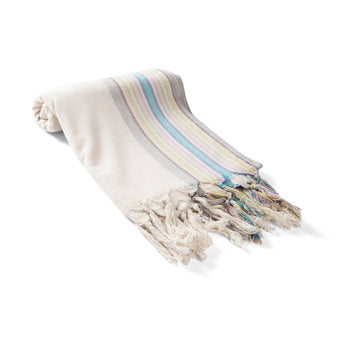 Monterrey Turkish Towel / Throw