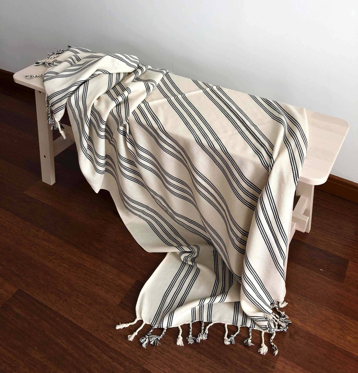 Allora Turkish Towel / Throw