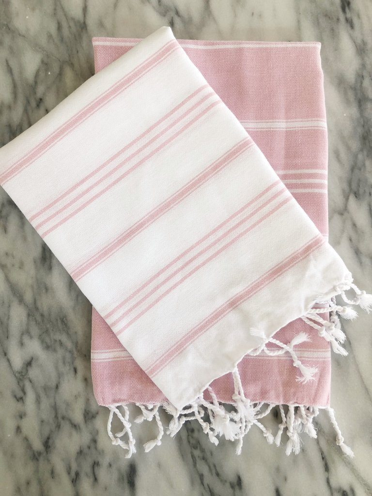 Bodrum / Datca Turkish Hand Towel Set