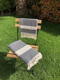 Newport Turkish Towel / Throw