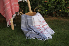 Datca Turkish Towel Set