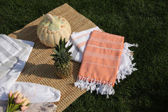 Bodrum Turkish Towel
