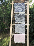 Aztec Turkish Hand / Kitchen Towel