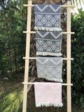 Aztec Turkish Towel Set