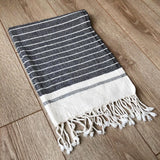 Mila Turkish Hand / Kitchen Towel