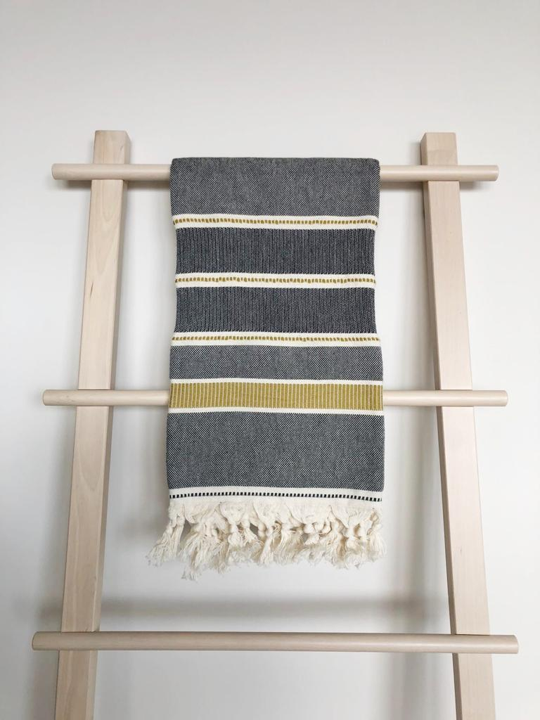 Tetra Turkish Towel / Throw